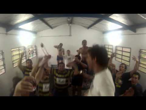 Luque Rugby Campeón - VESTUARIO