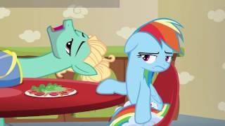 MLP:FiM - Zephyre & Rainbow Dash [Ger][1080p / No Watermarks]
