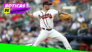 MLB wrap: Kevin Gausman shuts down Brewers, Braves romp to easy win