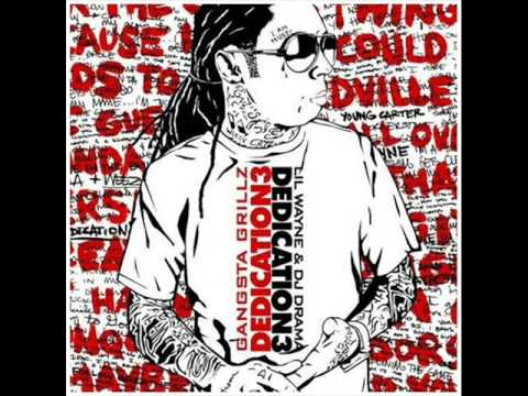 Lil Wayne - Dedication 3 - 6 - You love me, you hate me Video