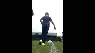 Football with BlueZombie10