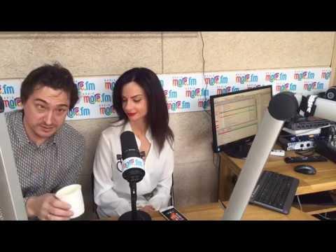 Светлана Керимова на RADIO MORE.FM