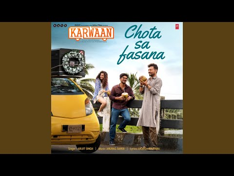 Download Lagu  Chota Sa Fasana Mp3 Free