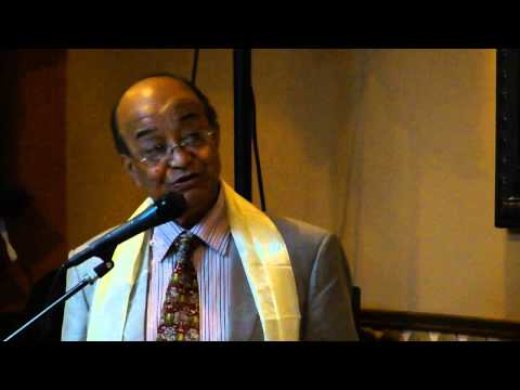 International Nepali Literary Society New York Celebrates