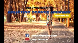 ♫ Uplifting Trance & Vocal Trance Mix 2016 (October 2016) #12 ♫