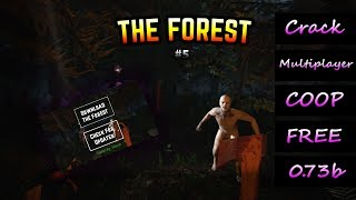 The Forest 0.73b Free Download + Multiplayer (*NEW*) (*EASY*) (*STEP BY STEP *)
