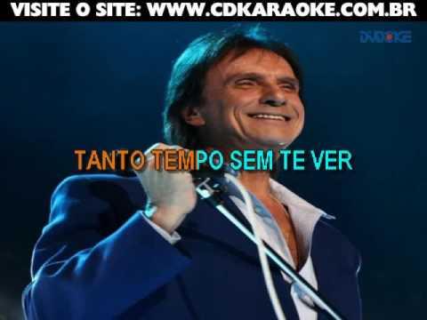 Roberto Carlos   De Que Vale Tudo Isso