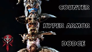 [For Honor] Highlander Expérience | Duels