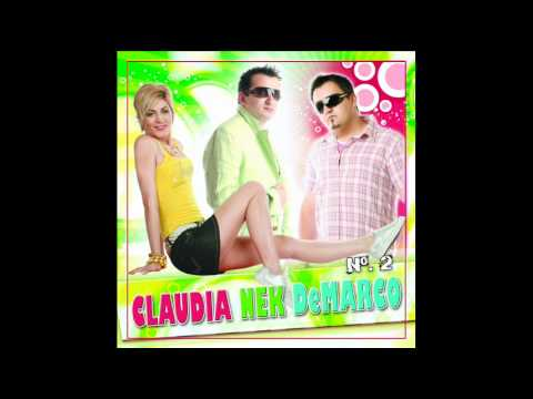 Sonerie telefon » Nek & De Marco & Claudia – O tiganca mi-a ghicit