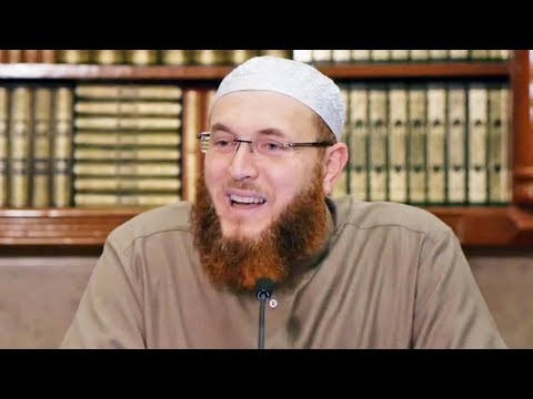 Doing Business with Allah - Dr. Muhammad Salah