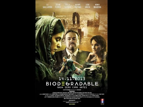Biodegradable pelicula dominicana trailer
