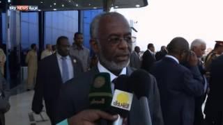 السودان ينفي دعم جماعات مسلحة في ليبيا