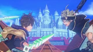 Black Clover: Quartet Knights - Overview Trailer | PS4 | PC