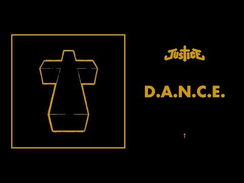 Justice - Dance