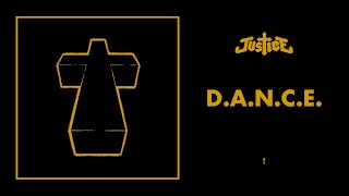 download musica Justice - DANCE - †