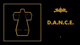 Watch Justice Dance video