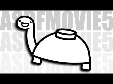 Asdfmovie5 video