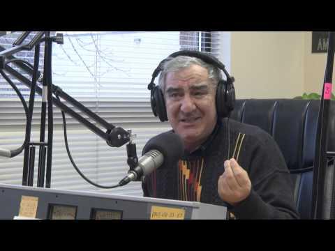 Михаил Казиник в гостях у BFI Radio 15 Ноября 2013
