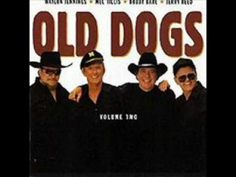 Old Man Blues - Jerry Reed and the Old Dogs