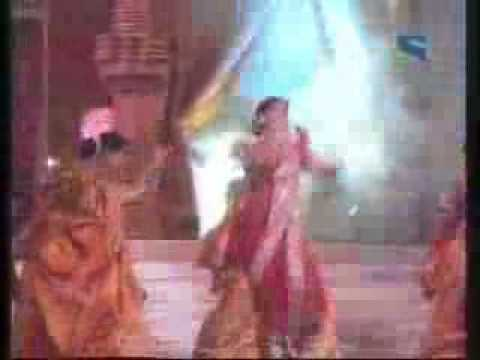 Aishwarya Rai_s live Performance of Dola Re.avi