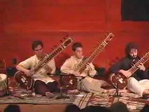 Amazing Sitar Orchestra