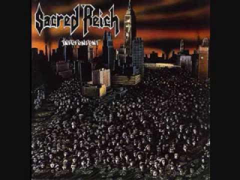 Sacred Reich - Pressure