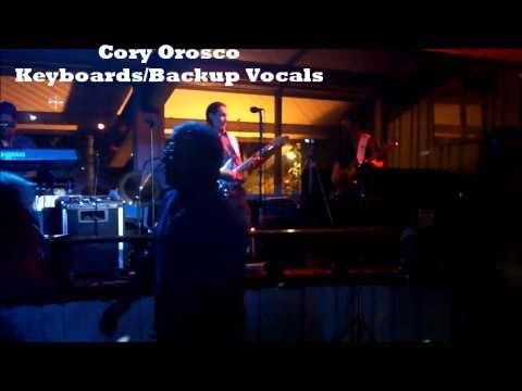 Brian Faith Band - Play That Funky Music - Ernie Joseph, Cory Orosco, Johnny Podz