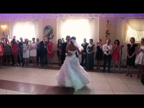 Genialny Pierwszy Taniec - Walc MSFilm