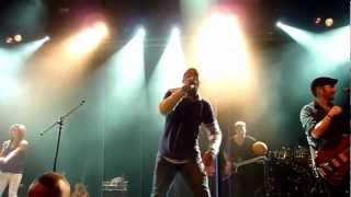 Hd Tyler Ward Crew Party Rock Anthem Gangnam Style Dortmund October 18 2012