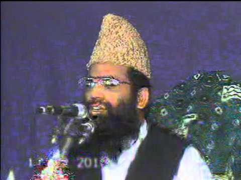 Waqia Karbala By Mulana Hanif Rabbani Part 1.mpg video