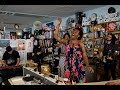 Liniker e os Caramelows: NPR Music Tiny Desk Concert