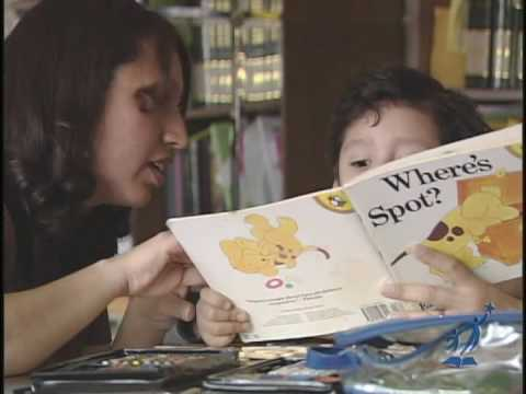 Soaring to Success Through Books and Play: The Parent-Child Home Program
