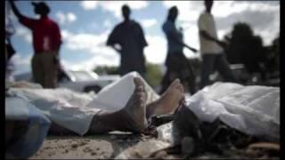 Images Of The 2010 Haiti Earthquake