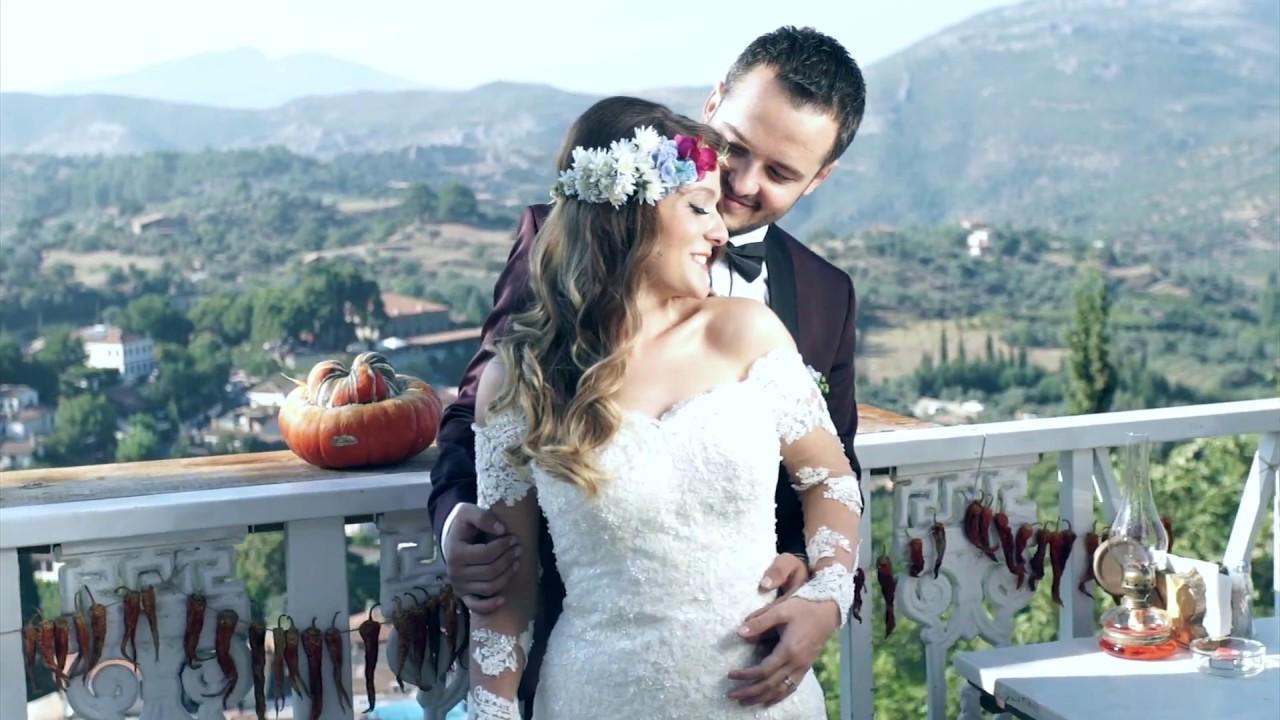 Ana and ali wedding