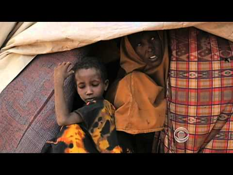 Secretary Clinton on Somalia famine