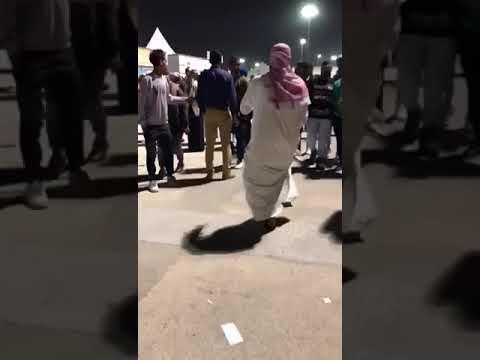 رقص رايق على الاخير 😂😂😂😂💔 thumbnail