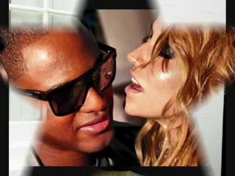 Taio Cruz Feat. Busta Rhymes - She's Like A Star (with Lyrics) video
