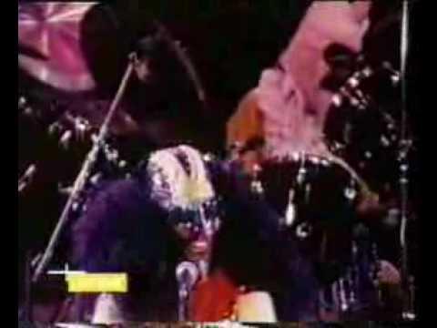 Parliament Funkadelic - The Newberg Session 1976