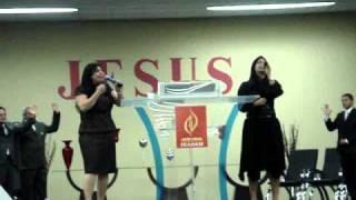 Vídeo 1 de Vanilda Bordieri e Celia Sakamoto