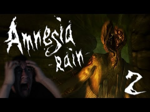 Amnesia: Rain | Part 2 | STROKE OF GENIUS
