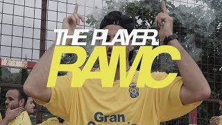 RAMC - THE PLAYER | CLIP (Prod.Qube) 🇮🇨⚽️