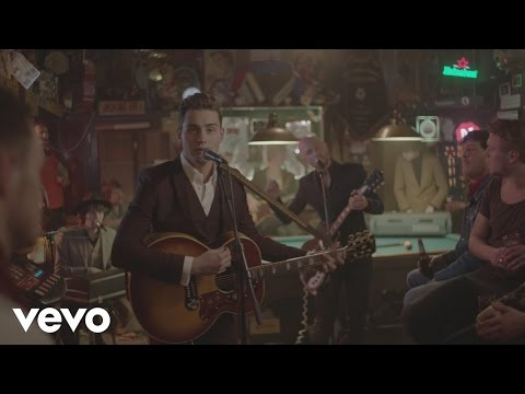 Douwe Bob - Slow Down (official video)