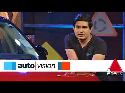 Auto Vision | Sirasa TV 02nd February 2019