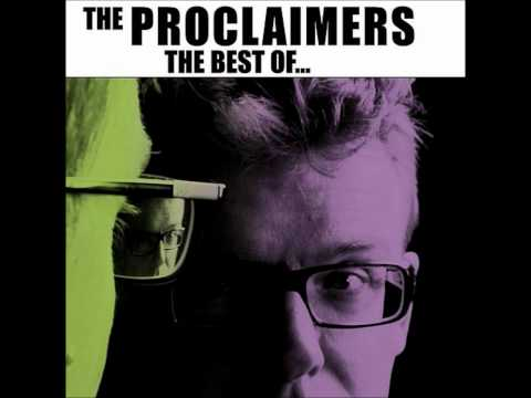 Proclaimers - Lady Luck