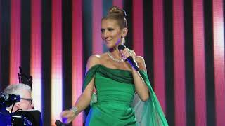 Céline Dion - Flying On My Own (BST Hyde Park - London, 5th July 2019)
