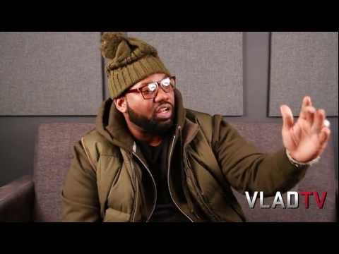 Raekwon Opens Up About Wu Tang Drama