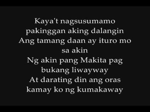 buhay ng gangsta / hukbalahap sigaw ng tundo - YouTube