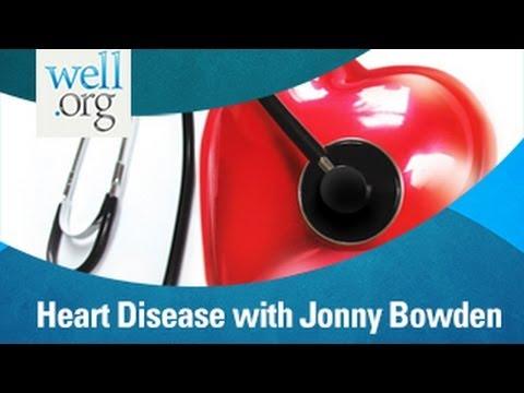 Heart Disease With Jonny Bowden | Well.org