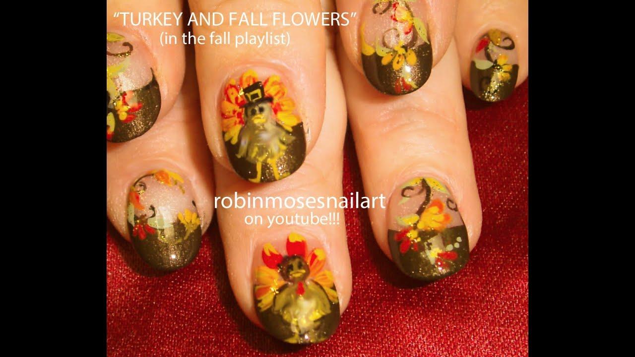 Thanksgiving Nail Art Tutorials: Maxresdefault.jpg