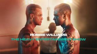 Robbie Williams | Mixed Signals | The Heavy Entertainment Show